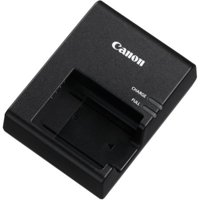 Canon LC-E10 Compact Battery Charger for LP-E10 Battery Pack 5109B001 (Bulk Package)