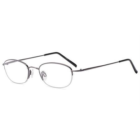 f9038eb849 TiFlex Mens Prescription Glasses