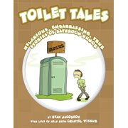 Toilet Tales - eBook