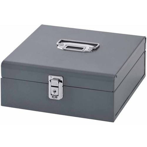 Sandusky Buddy Jumbo Cash Box