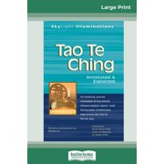 Tao Te Ching : Annotated & Explained (16pt Large Print Edition) (Paperback)