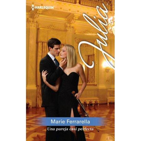 Una pareja casi perfecta - eBook](Una Fiesta De Halloween Perfecta)