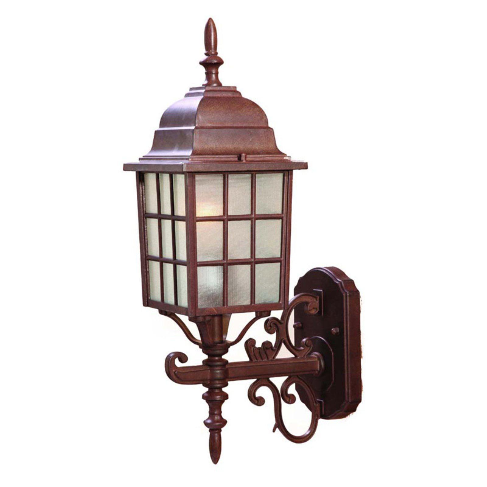Acclaim Lighting Nautica Outdoor Wall Mount Light Fixture