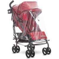 Joovy Groove Ultralight Travel Stroller Rain Cover Stroller Accessory