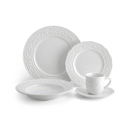 Mikasa American Countryside 5 Piece Place Setting Dinnerware