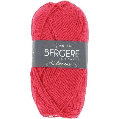 Bergere De France Calinou Yarn-Litchi