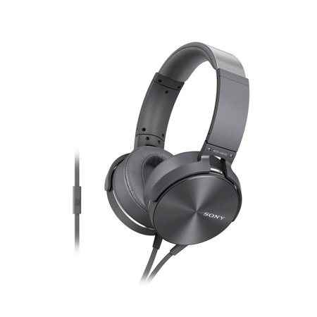 Buy Now Sony MDRXB950AP/H Extra Bass Smartphone Headset (Silver) Before Too Late