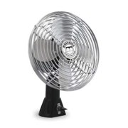 MARADYNE 3200-24VG Compact Bolt-On Fan, 24VDC, 6-1/2 in. Dia.