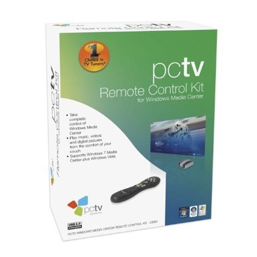 HAUPPAUGE COMPUTER WORKS 23064 PCTV Remote Kit