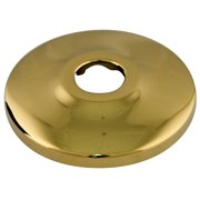 "Monogram Brass MB-ESC-200 Decorative Sure Grip Water Supply Flange (5/8"" Connection)"