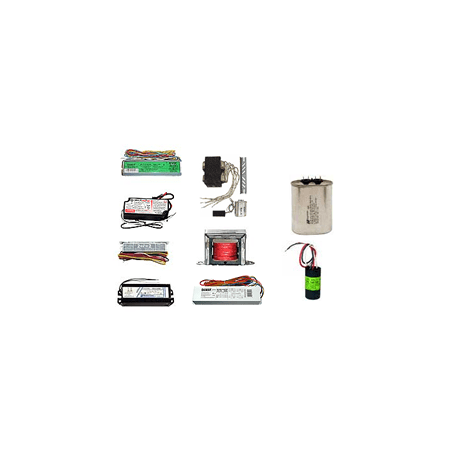 480v Ballast (Replacement for BALLAST-V90Y6413TK 400W MH 480V CWA/120V TAP BALLAST KIT )