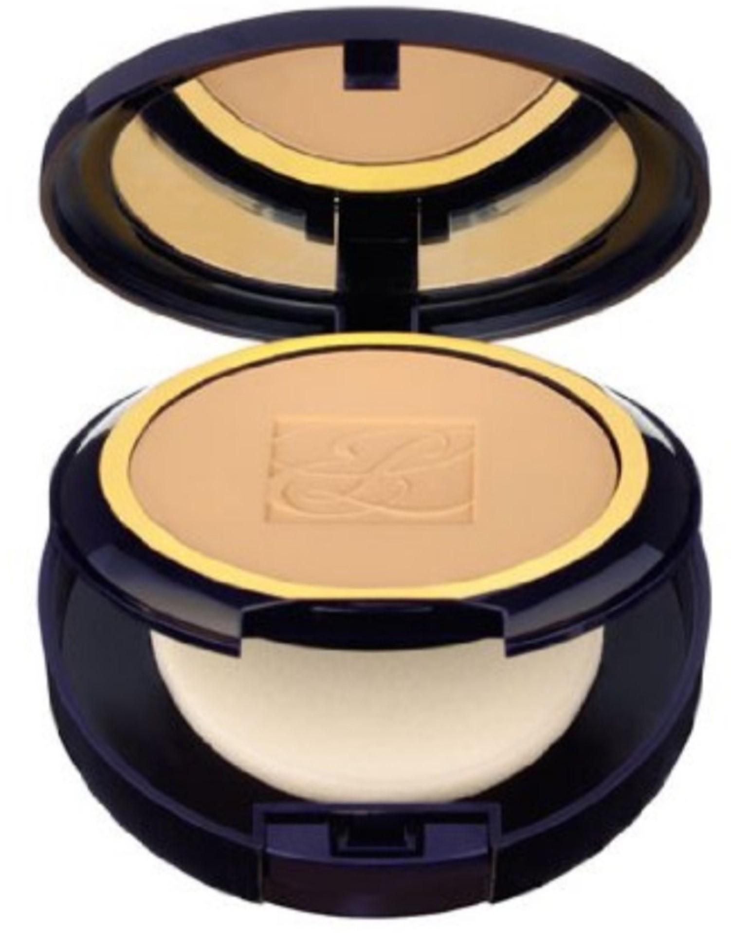 Estee Lauder Double Wear' Stay-in-Place Powder Makeup, Dawn 1 ea