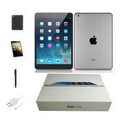 Refurbished Apple iPad Mini 2 32GB Space Gray Wi-Fi ME277LL/A