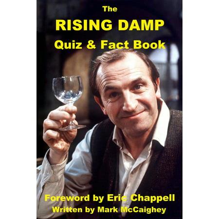 The Rising Damp Quiz & Fact Book - eBook (Quiz Ti)