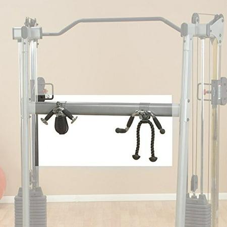 Body Solid GDCCRACK Accessory Rack - image 1 de 1