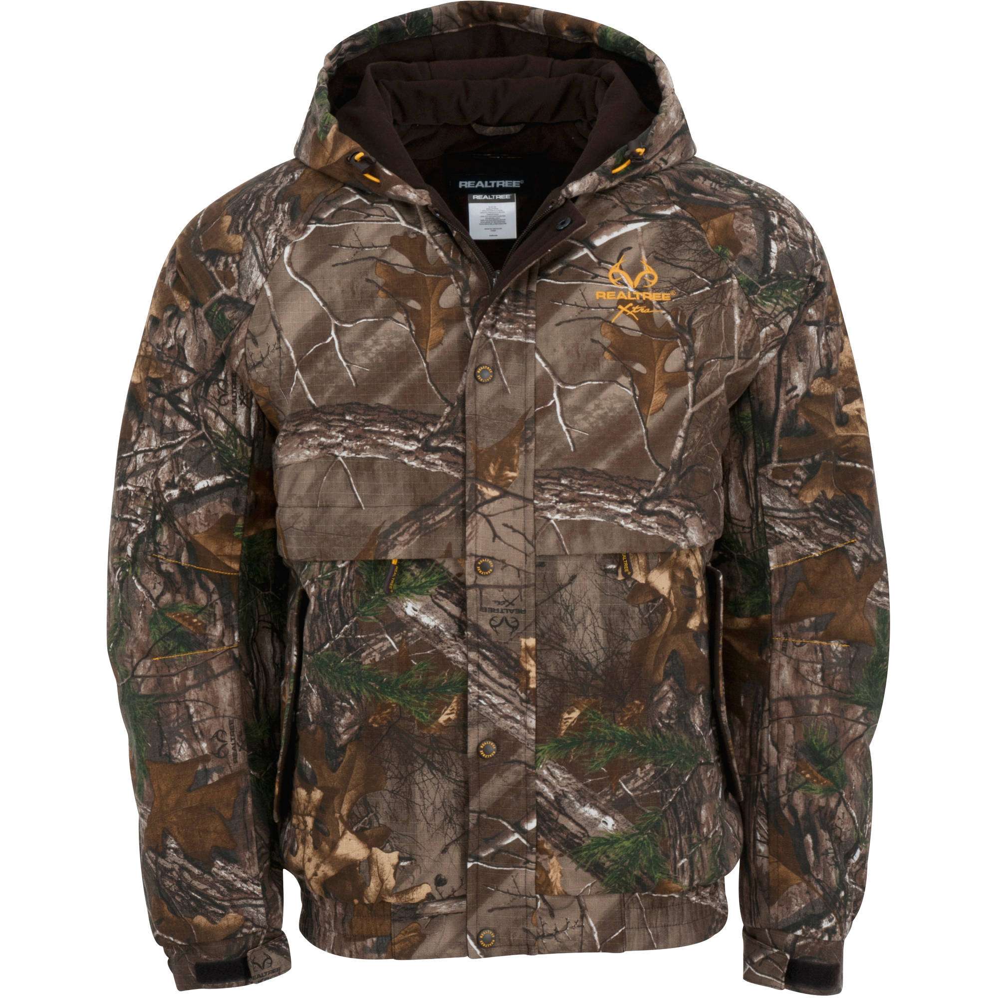Men's Bomber Jacket, Multiple Patterns