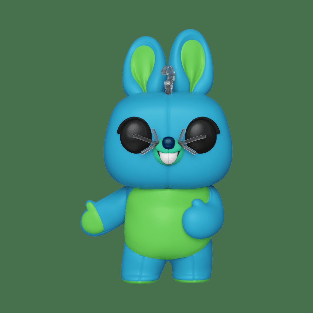 Funko Pop Disney Toy Story 4 Bunny Walmart Com Walmart Com
