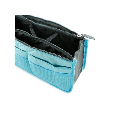 483894d17a7c Lady Women Travel Insert Organizer Compartment Bag Handbag Purse ...