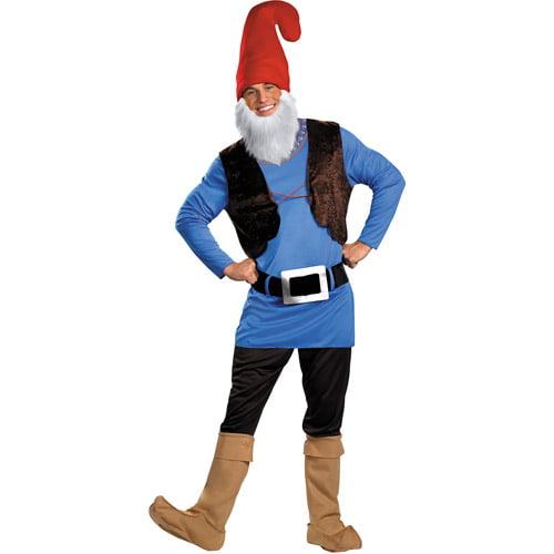Papa Gnome Adult Halloween Costume