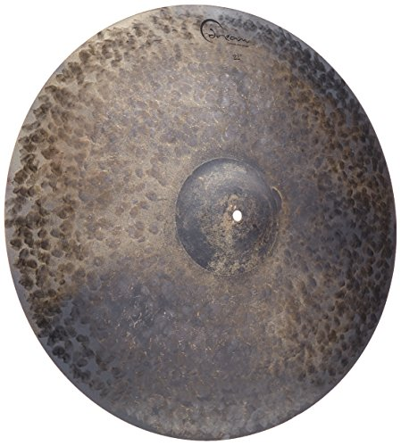 "Dream Energy Dark Matter 22"" Ride Cymbal DMEERI22 by Dream Cymbals and Gongs"