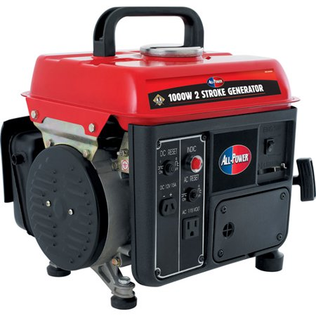 All Power America 1000W Generator
