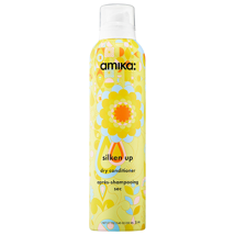 Dry Shampoo: Amika Silken Up Dry Conditioner