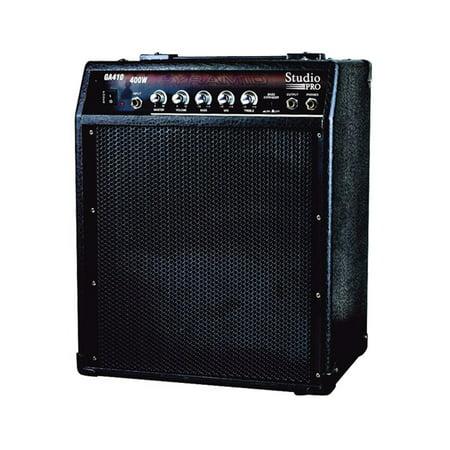 Pyramid - GA410 - 400 Watts High Quality Guitar Amplifier