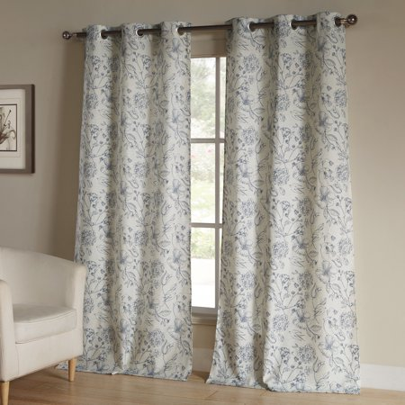 Duck River Mckayla Grommet Curtain Panel Pair