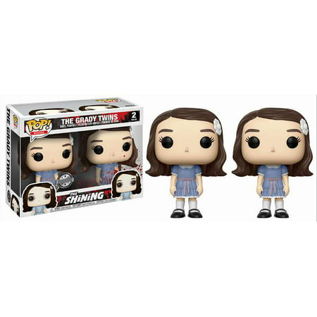 The Shining Funko POP! Movies The Grady Twins Vinyl Figure