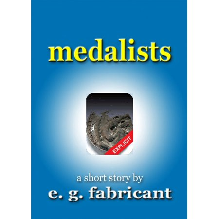 Medalists - eBook