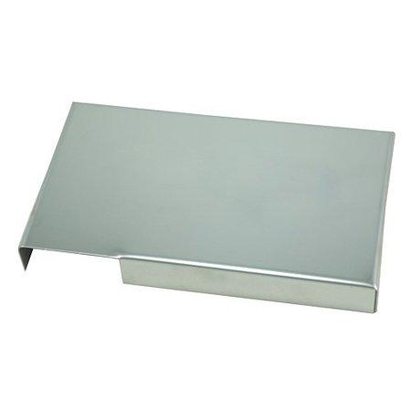 2005 2013 c6 corvette polished stainless steel fuse box. Black Bedroom Furniture Sets. Home Design Ideas