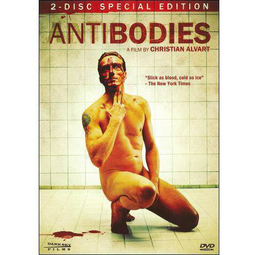 Antibodies (Special Edition) (Widescreen, Special Edition)