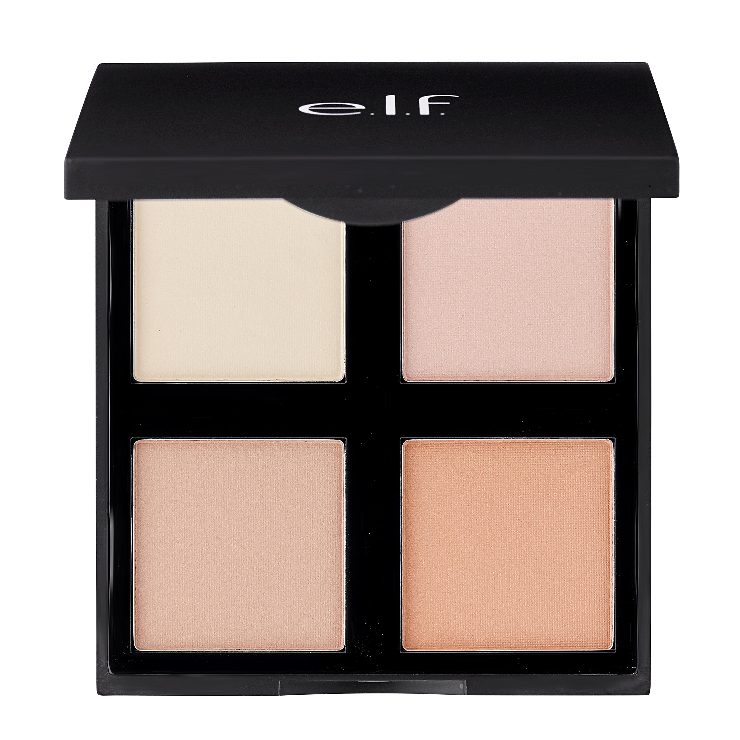 e.l.f. Illuminating Quad Palette
