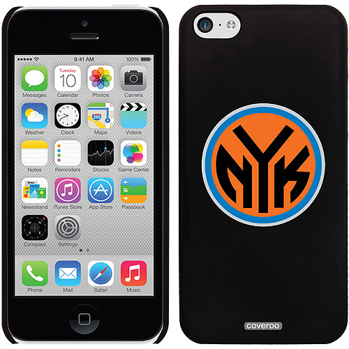 Coveroo New York Knicks NYK Design Apple iPhone 5c Thinshield Snap-On Case