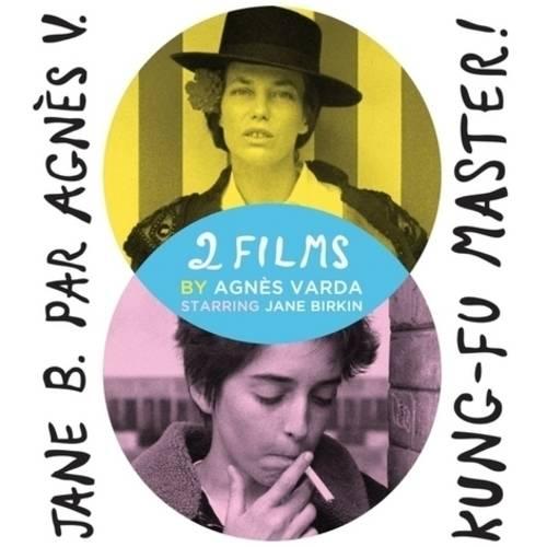 Jane B. Par Agnes V. / Kung-Fu Master! (Blu-ray) CAVBRCP633900