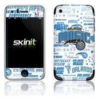 Orlando Magic Historic Blast iPhone 3G/3GS Skin