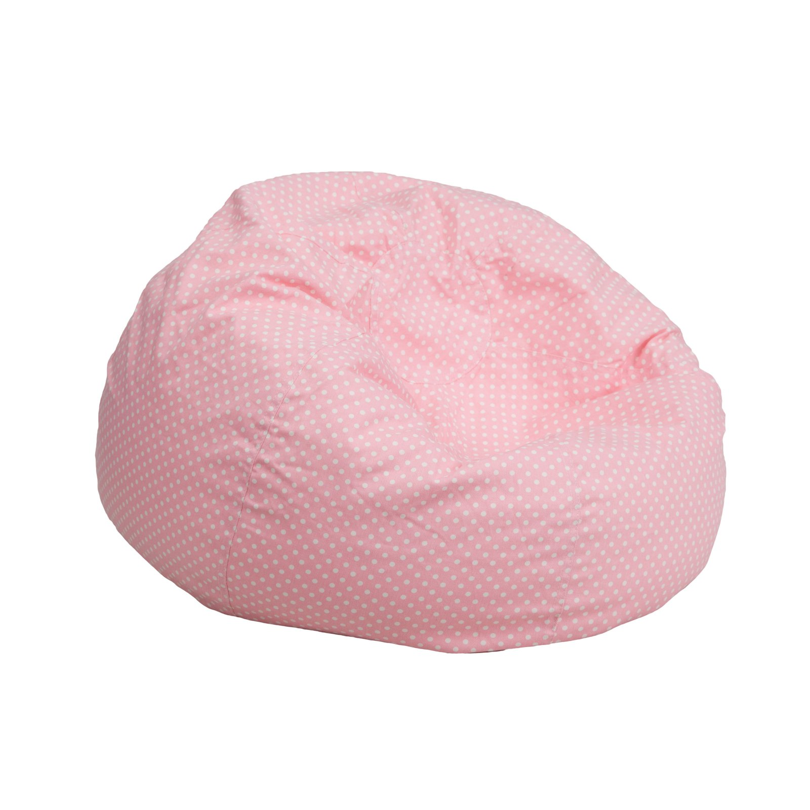 Pink bean bag chair - Pink Bean Bag Chair 30