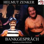 Bankgesprch - Audiobook