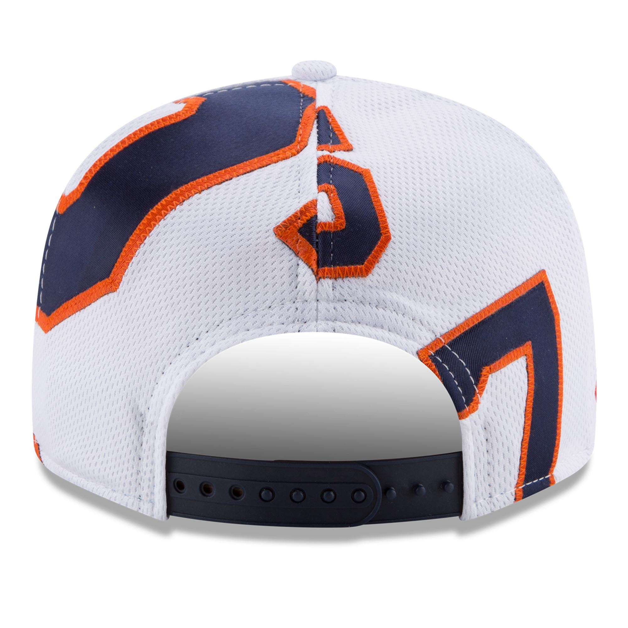 cheap for discount 5dfcc 82942 Jose Altuve Houston Astros New Era Player Authentic Jersey V3 9FIFTY  Snapback Adjustable Hat - White - OSFA - Walmart.com