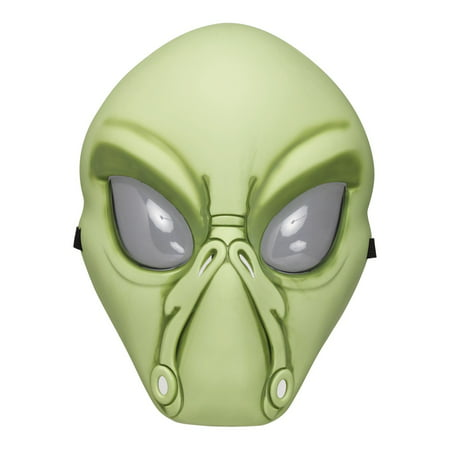 Adult Alien Mask (Alien Morph Mask)