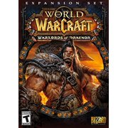 World of Warcraft, Blizzard Entertainment, PC, 00020626729123