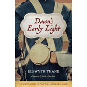 Dawn's Early Light - eBook