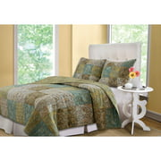 Global Trends Vanessa Quilt Set