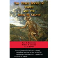 The Three Books of Enoch and the Book of Giants (Paperback)
