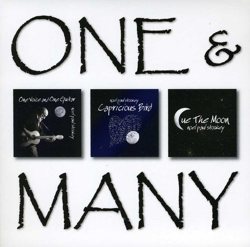 One & Many