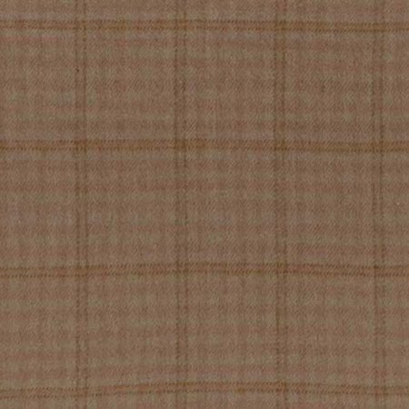 Marcus Fabrics Woven Flannel Primo Plaids Espresso and Latte Box ...