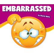 Learning about Emotions: Embarrassed (Hardcover)