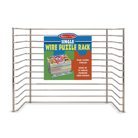 Single Wire Puzzle Rack Single Wire Puzzle Rack (Other)