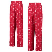 Philadelphia Phillies Youth Team Color Pants - Red