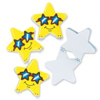 Star Student Notepads - 12 per pack